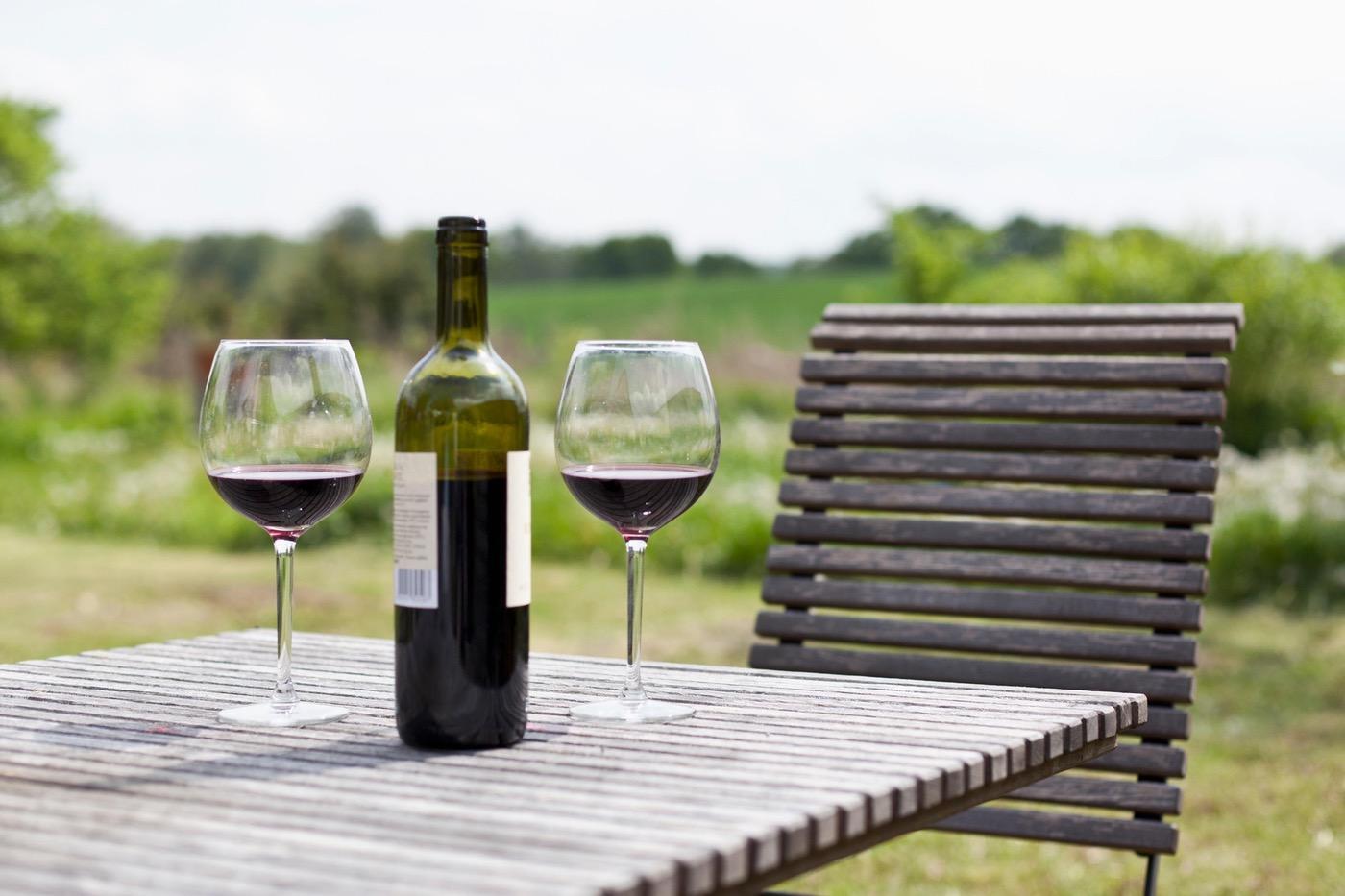 Expressions occitanes sur le vin