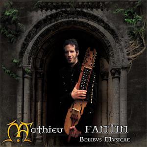 Mathieu Fantin
